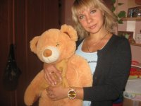 Светлана Новикова, 1 марта 1974, Донской, id84654380