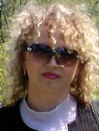 Татьяна Журба, 21 июля 1998, Волгоград, id113744477