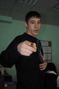 Юра Самойлов