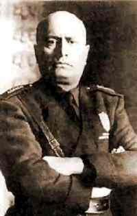 Бенито Мусалини, 16 ноября 1964, Нижний Новгород, id42015353