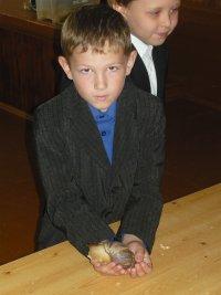 Андрей Ушаков, 4 ноября , Орехово-Зуево, id80687032