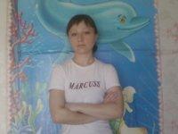 Люся Губер, 27 августа , Новосибирск, id93761533