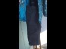 Mingkids демисезонный комплект для мальчика штаны и куртка с утеплителем и флисом