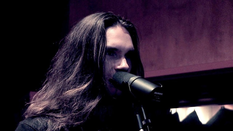 Wintersun Time Live Rehearsals At Sonic Pump Studios