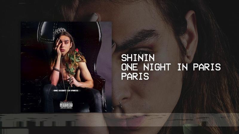 SHININ [Official Audio]