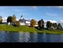 Колокольный звон в Ферапонтово Вологодской области