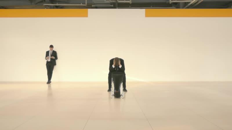 OK Go I Wont Let You Down Official Video