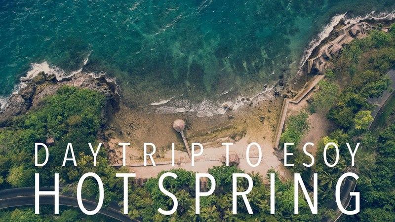 Cebu Hot Spring