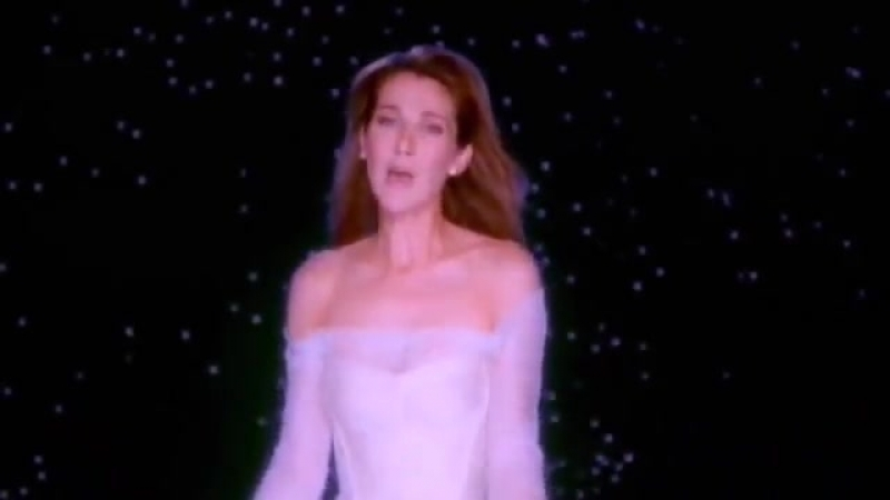 My Heart Will Go On-Celine Dion