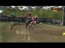 2018 FIM MXGP of Bulgaria Rd 17 MX2 Race 1