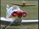 Sport Avex Home Built Fly-In New Zealand 2002