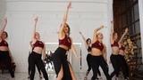 Lysak Ginuwine Lady Dance High heels