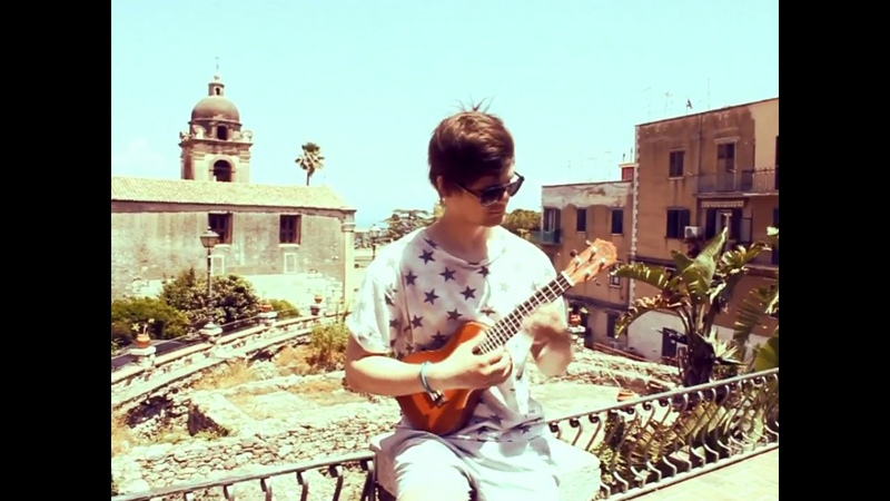 Imagine Dragons - Demons (ukulele fingerstyle cover)