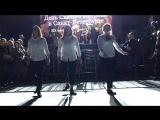 Школа Ирландского танца Avallon и вокальный ансамбль ХОРЕУ - День Святого Патрика 2018. Хореография - Ася Мироненко.