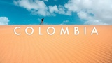 TROUBLE IN COLOMBIA - Morten's South America Vlog Ep. 5