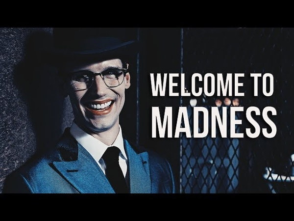 Multifandom    Welcome to Madness [1K SUBSCRIBERS]