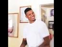Black guy smiling meme original clip