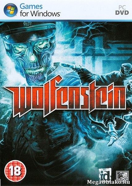 Wolfenstein (2009) PC | Rip от R.G. Механики