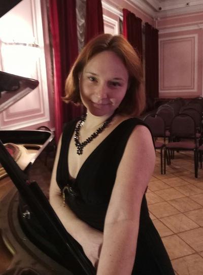 Татьяна Савинова