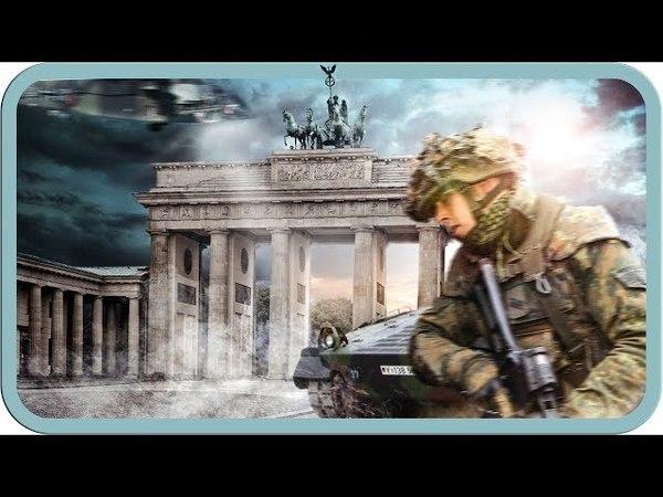 Das passiert wenn in Deutschland Krieg ist