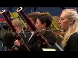 Notturno from Mendelssohn's A Midsummer night's dream