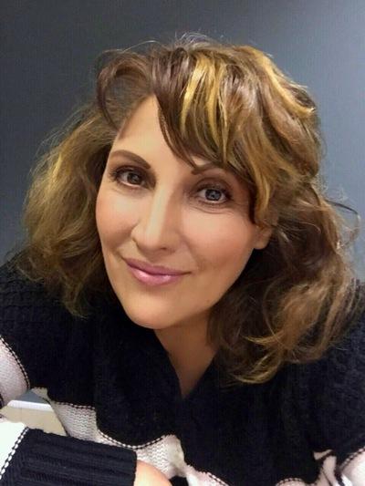 Елена Донскова