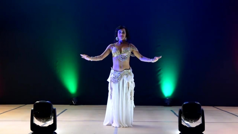 JASIRAH Bellydancing - Drum Solo 500.000 Views This Girl She is insane ! Subscri