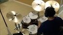 Trey Songz - Unusual (Drum Cover by JAROD)