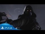 Destiny 2: Отвергнутые | Мрачная история | PS4