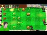 [Mr DeKart] РАСТЕНИЯ ПРОТИВ ЗОМБИ! - Plants Vs Zombies #1