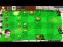 Mr DeKart РАСТЕНИЯ ПРОТИВ ЗОМБИ! - Plants Vs Zombies 1