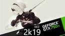 Тест GTX750Ti под 2019 год - дополнение vol.2   Tech blog by VR109