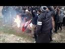 В Дейр эз Зоре протесты против присутствия США ГЛАВНОЕ от ANNA NEWS на утро 14 февраля 2019