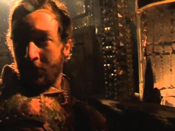 შაჰ აბასი (დოკ.ფილმი) წამყვანი კოტე თოლორდა