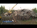 Двое погибли при взрыве газа в деревне Улукулево Кармаскалинского района