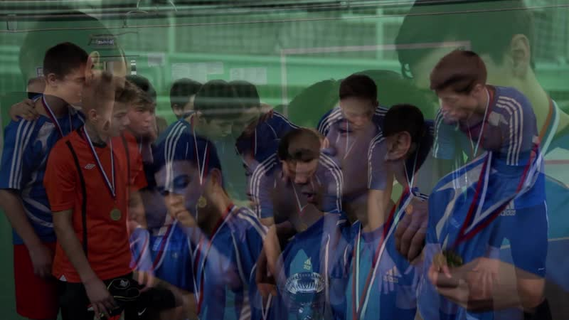 Турнир по мини-футболу среди национально-культурных объединений