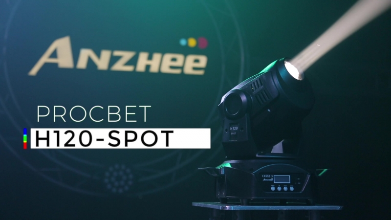 PROCBET H120 SPOT