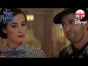 MARY POPPINS RETURNS   Royal Doulton Clip 2018 Emily Blunt Lin-Manuel Miranda   Official Disney UK