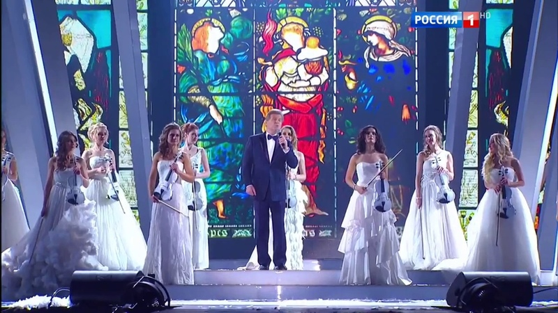 Лев Лещенко - *Романс* (Сонет Шекспира). Песня Года 2016.