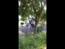 прогулка по_набережной больничный весна 2018 фрг Эссен индор детский отдых сон