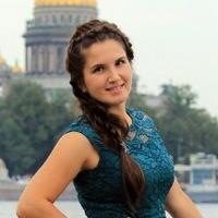 Наиля Солнышкова