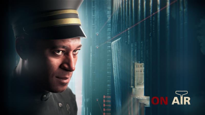 PlayStation VR On Air VR GAMECLUB Хабаровск