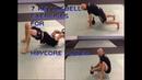 7 BJJ MMA Specific Kettlebell exercises for Hip Core power