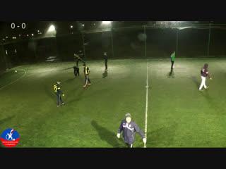 6 сезон 12 тур Узурпатор НК НПЗ - Искра