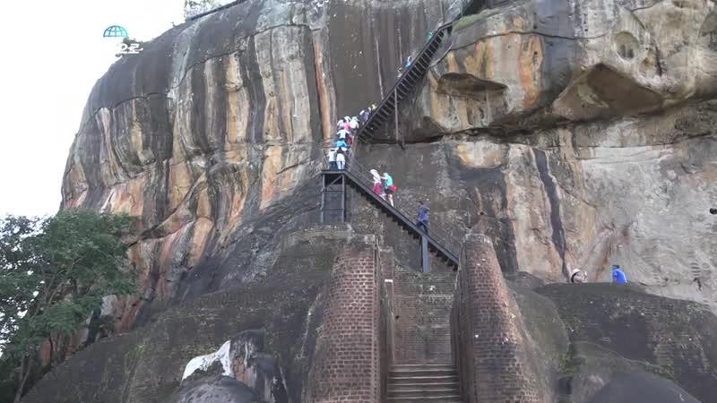 【K】Sri_Lanka_Travel-Dambulla_스리랑카_여행-담블라_세계_8대_불가사의_시기리야_Sigiriya_Pala