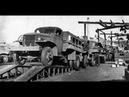 Как американцы топили Ленд-лизовскую военную технику