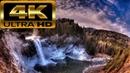 Гармоническое 4K Видео / Harmonic 4K Video Redrock in Dolby Digital Ultra HD 60 FPS 2160 x 3840