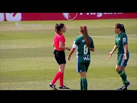 Resumen Sevilla FC Femenino 0 - 1 R. Betis Féminas. J30. Liga Iberdrola