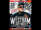 Westbam - IN BEAT WE TRUST presents Westbam