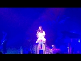 Lana Del Rey Honeymoon (Live @ LA To The Moon Tour Palacio Vistalegre)